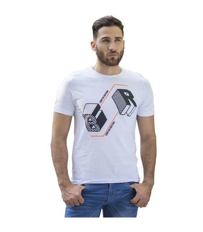 Bocared - Retro Camiseta Para Hombre Con Estampado