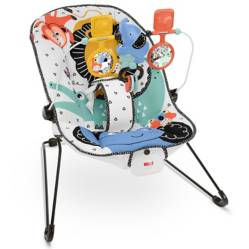 Fisher Price - Silla Mecedora Descanso Relajante