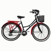Victory - Bicicleta Urbana Victory BP261802 26 Pulgadas