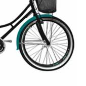 Victory - Bicicleta Urbana Victory BP261804 26 Pulgadas