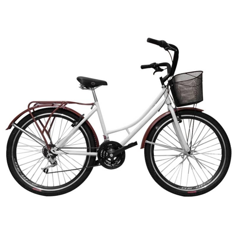 Victory - Bicicleta Urbana Victory BP261805 26 Pulgadas