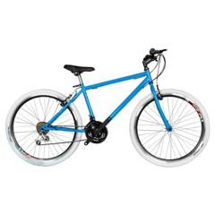 Victory - Bicicleta urbana 26 pulgadas Urbana