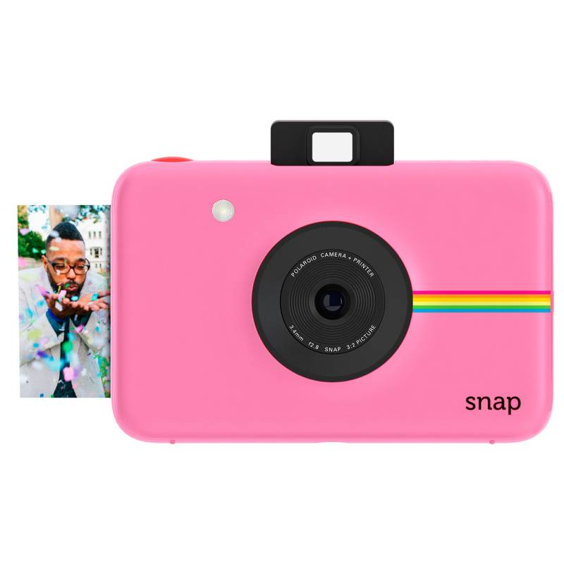 Polaroid - Cámara Instantánea Snap