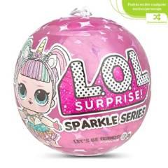 LOL - Serie Sparkle 7 Sorpresas