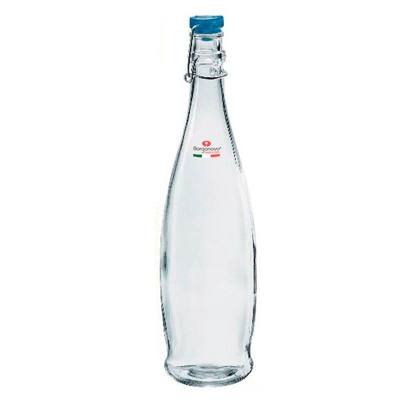 Borgonovo - Botella Indro Tapa Hermética