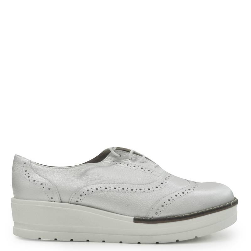 Mussi - Zapatos casuales Ironboar