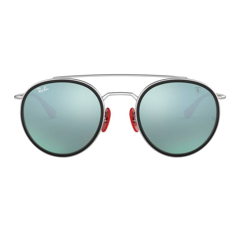 Ray-Ban - Gafas de sol Ray Ban Scuderia Ferrari Collection