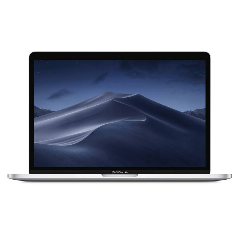Apple - MacBook Pro 13.3 pulgadas Intel Core i5 8GB 256GB MV992E/A