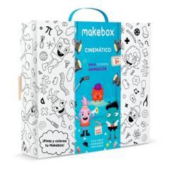 Makebox - Makebox Cinemático