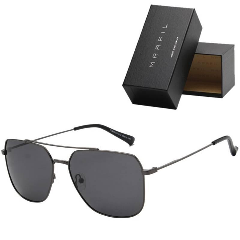 Marfil - Gafas de sol Marfil Originales Full Impact Negro