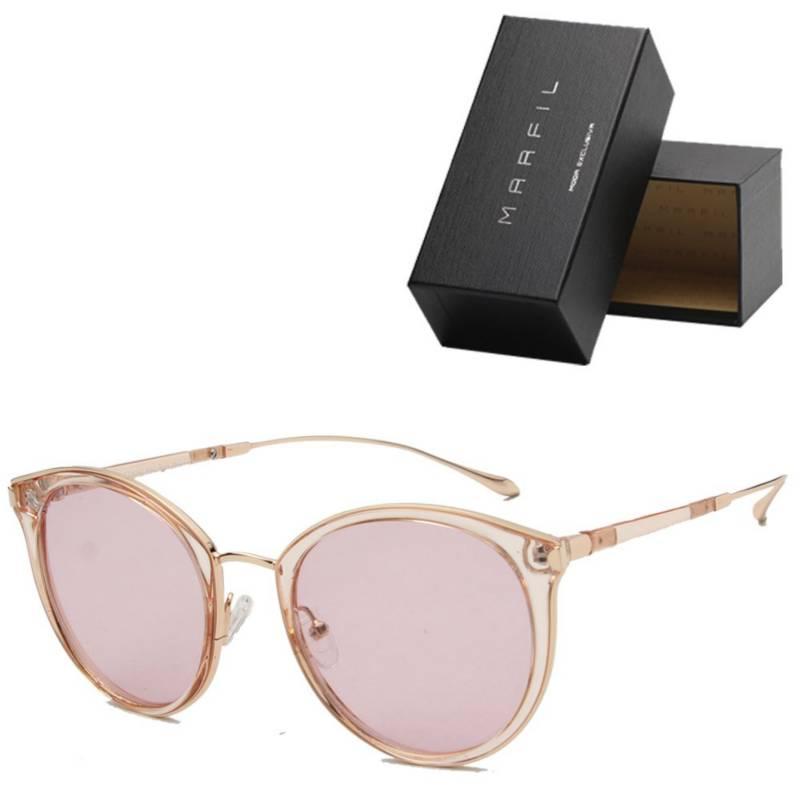 Marfil - Gafas de sol Marfil Originales Paris Rosa