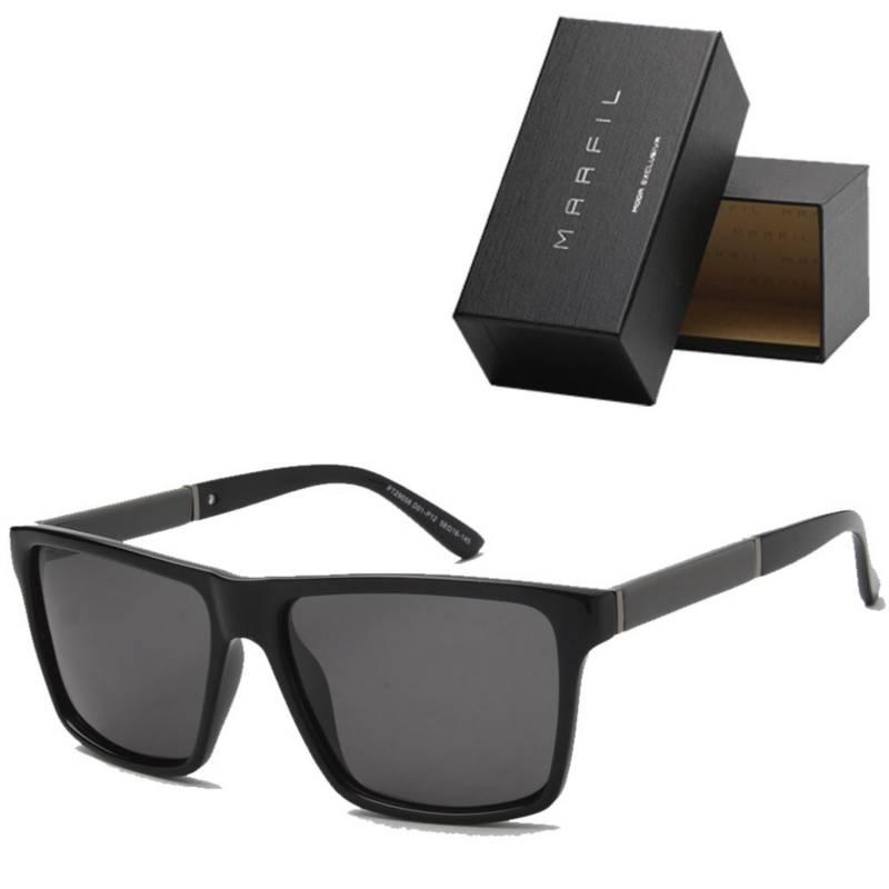 Marfil - Gafas de sol Marfil Originales Lycan Negro