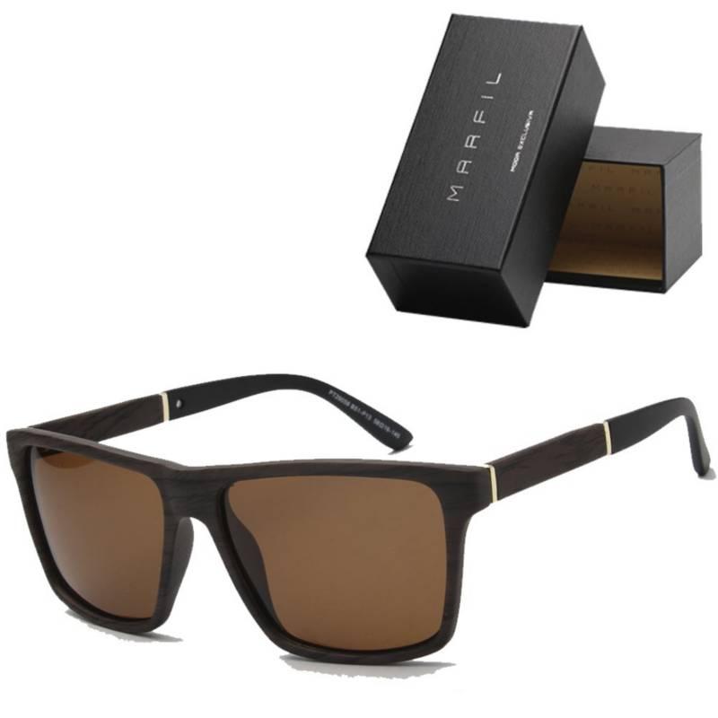 Marfil - Gafas de sol Marfil Originales Lycan Cafe