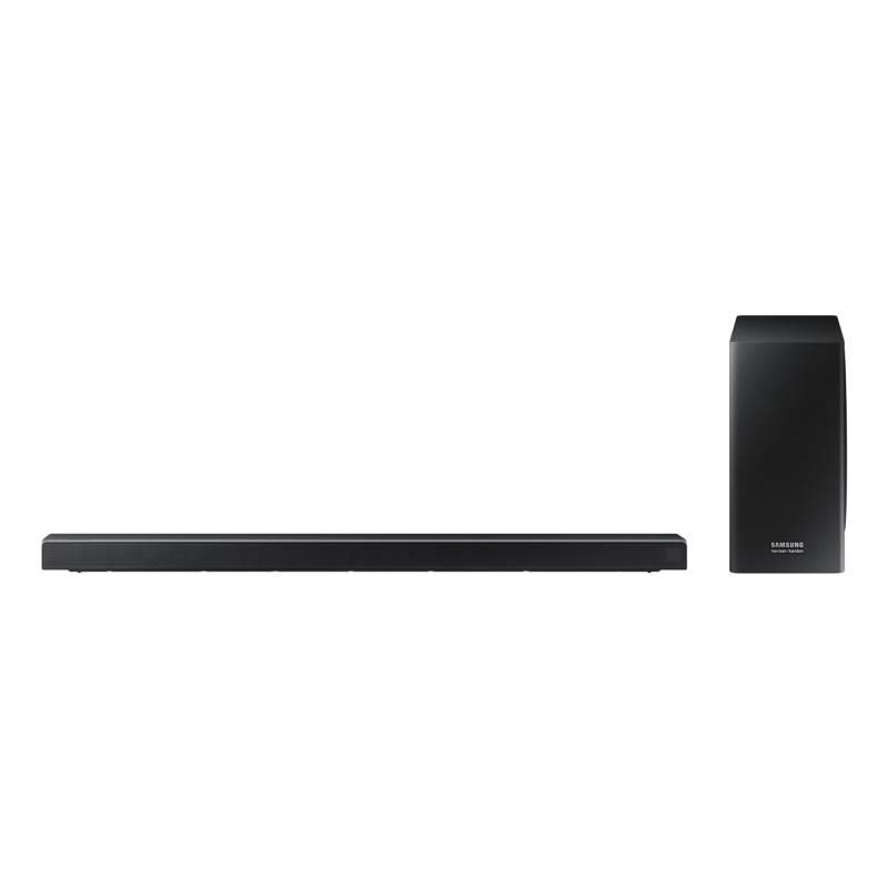 Samsung - Barra de Sonido HW-Q70R