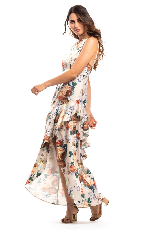 Ancor Dresses - Vestido Largo