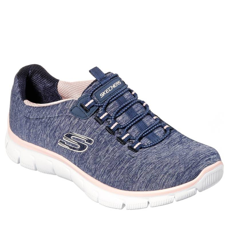 Skechers - Tenis Skechers Mujer Moda Relaxed Fit: Empire - See Ya