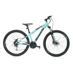 Bianchi - Bicicleta de Montaña Bianchi Duel 27 Pulgadas