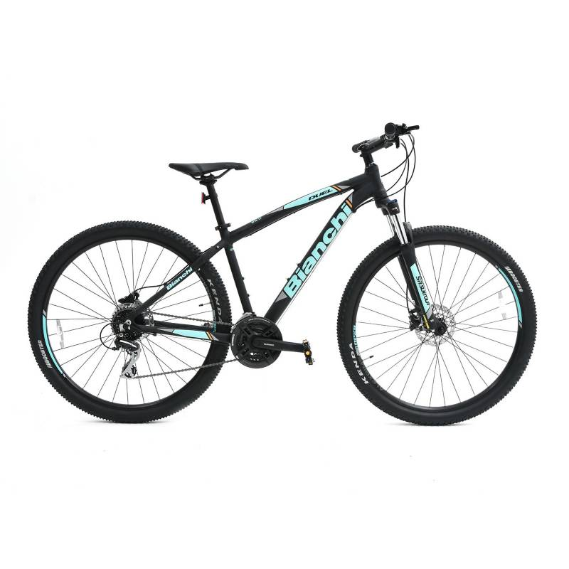Bianchi - Bicicleta de Montaña Bianchi Duel 29 Pulgadas
