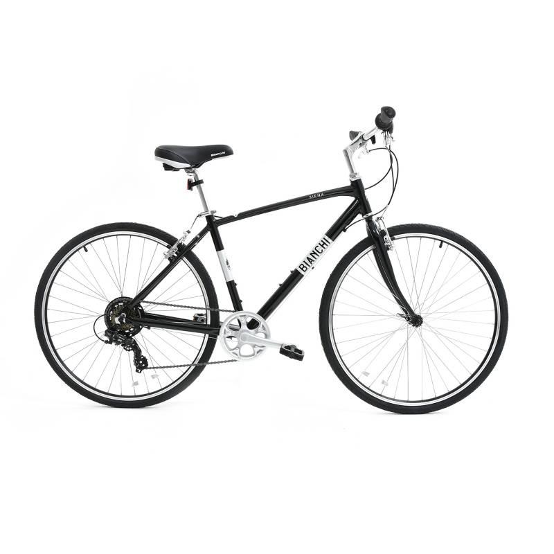 Bianchi - Bicicleta Urbana Bianchi SIENA 27 Pulgadas