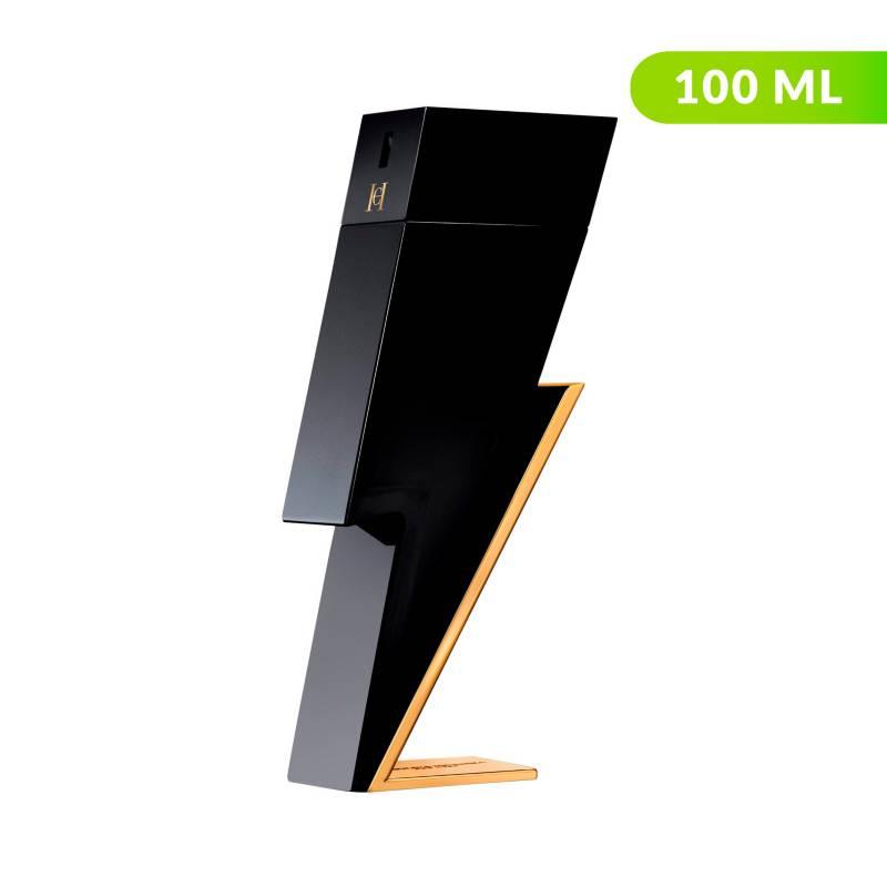 Carolina Herrera - Perfume Carolina Herrera Bad Boy Hombre 100 ml EDT
