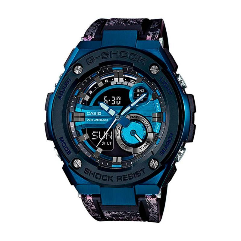 G-SHOCK - Reloj Hombre G-SHOCK GST_200CP_2A