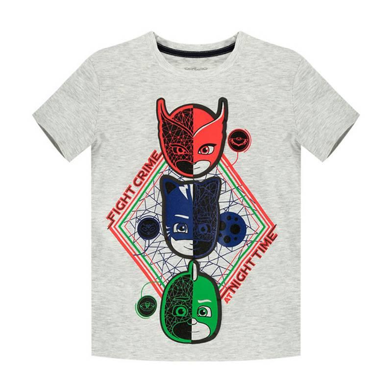 PJ Mask - Camiseta Niño Pj Mask