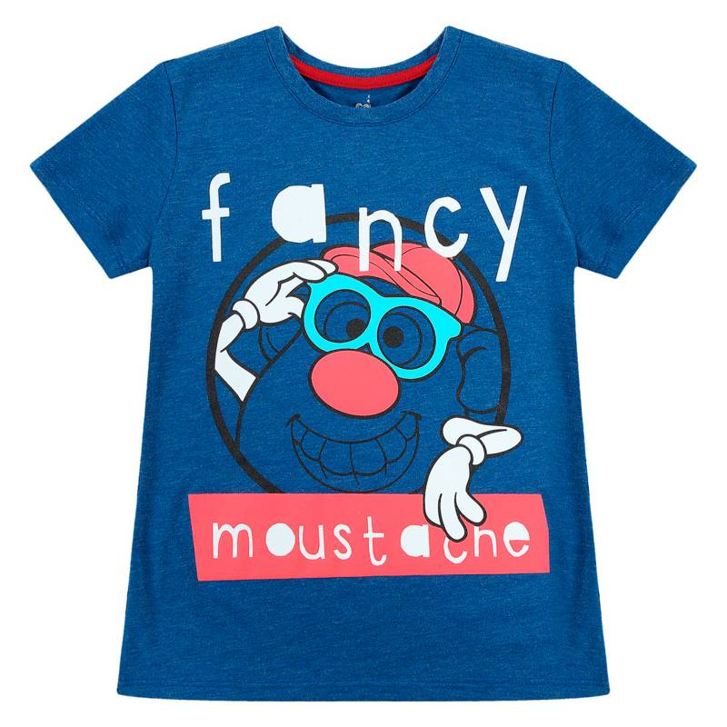 Sr Cara de Papa - Camiseta Niños