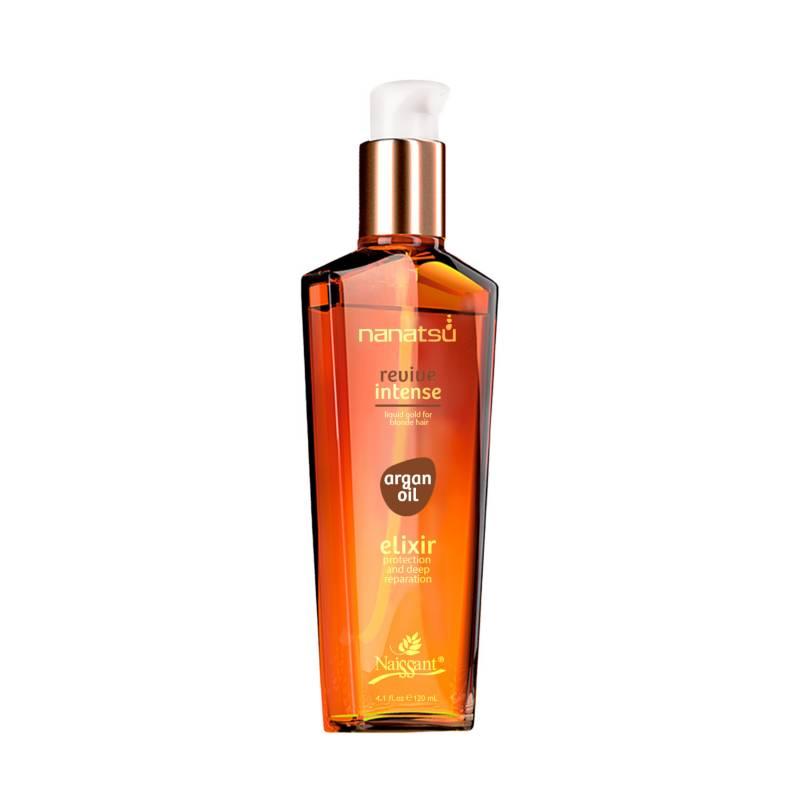 Naissant - Aceite Capilar Elixir Argán x 120 ml