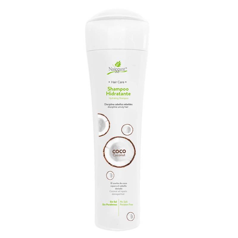 Naissant - Shampoo Coco x 300 ml