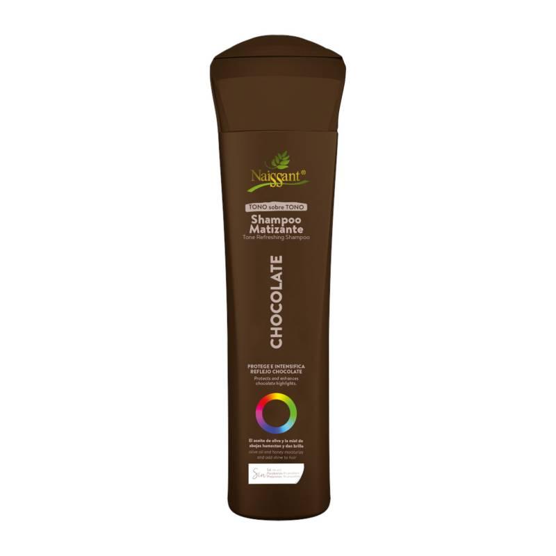 Naissant - Shampoo Chocolate x 300 ml