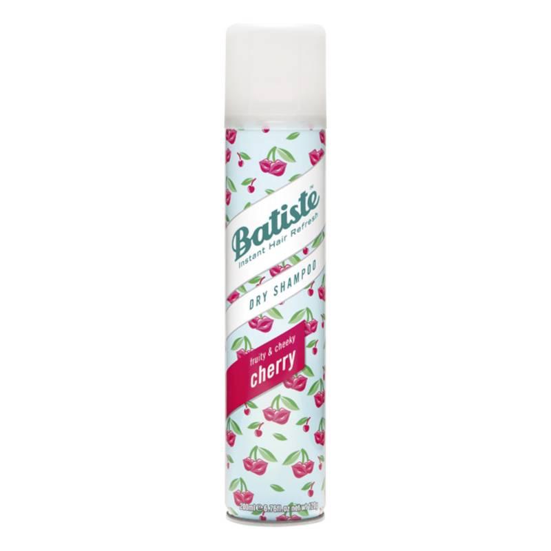 Batiste - Shampoo Batiste Cherry x 200 ml