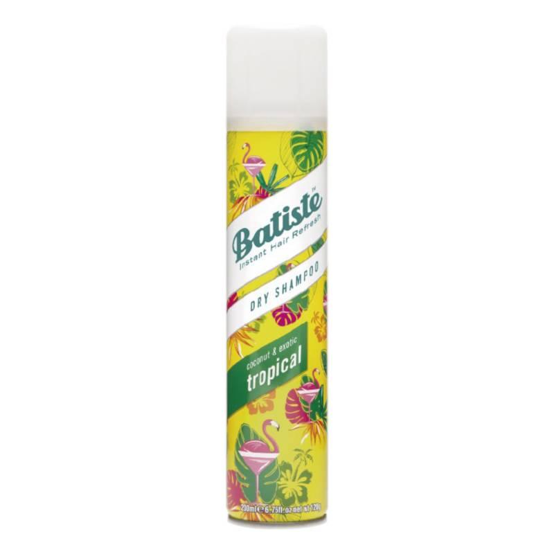Batiste - Shampoo Batiste Tropical x 200 ml