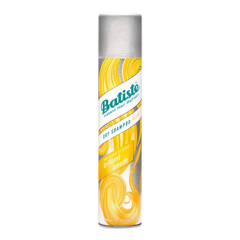 Batiste - Shampoo Seco Batiste Light & Blonde x 200 ml