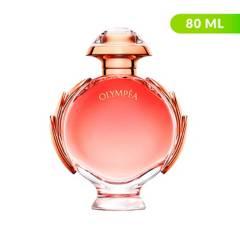 Paco Rabanne - Perfume Paco Rabanne Olympea Legend Mujer 80 ml EDP