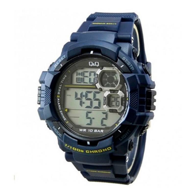 Q&Q - Reloj M143J802Y
