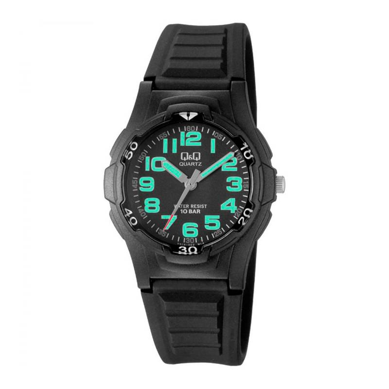 Q&Q - Reloj VQ14J002Y