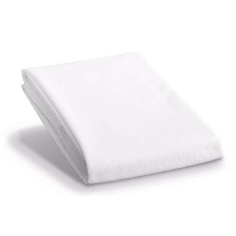 Ambienta - Protector de Colchón Impermeable Súper Eco Sencillo