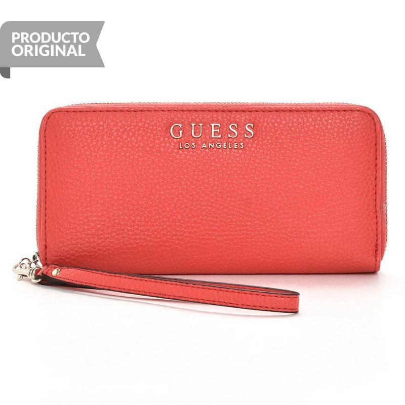 Guess - Billetera Guess AN745246-RED