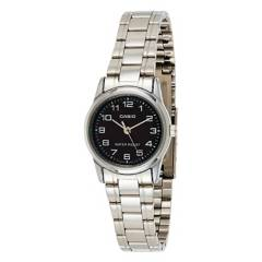 Casio - Reloj Mujer Casio LTP-V001D-1B