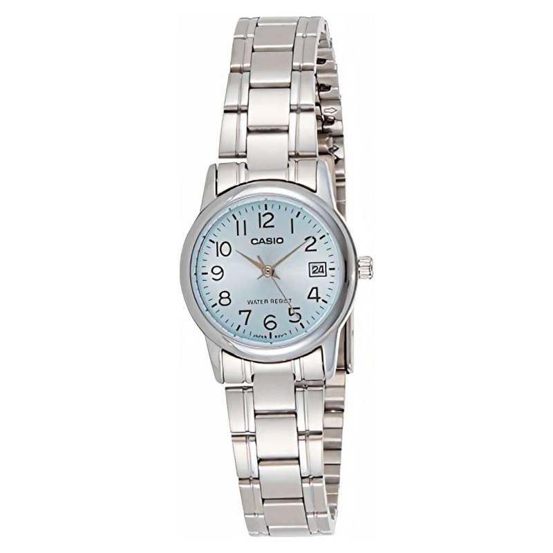 Casio - Reloj Mujer Casio LTP-V002D-2B