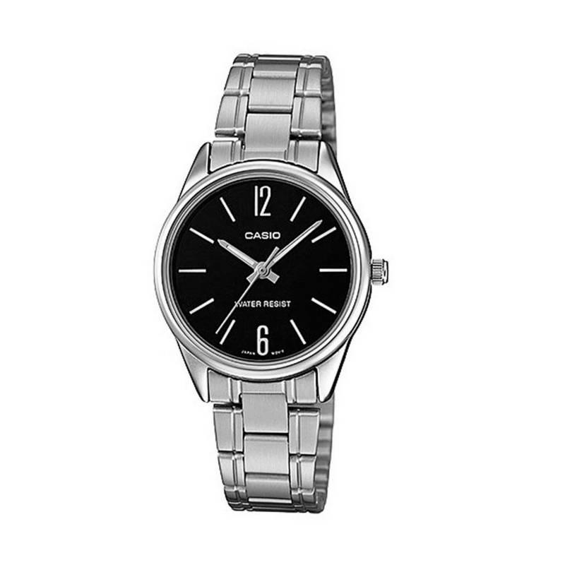 Casio - Reloj Mujer Casio LTP-V005D-1B2