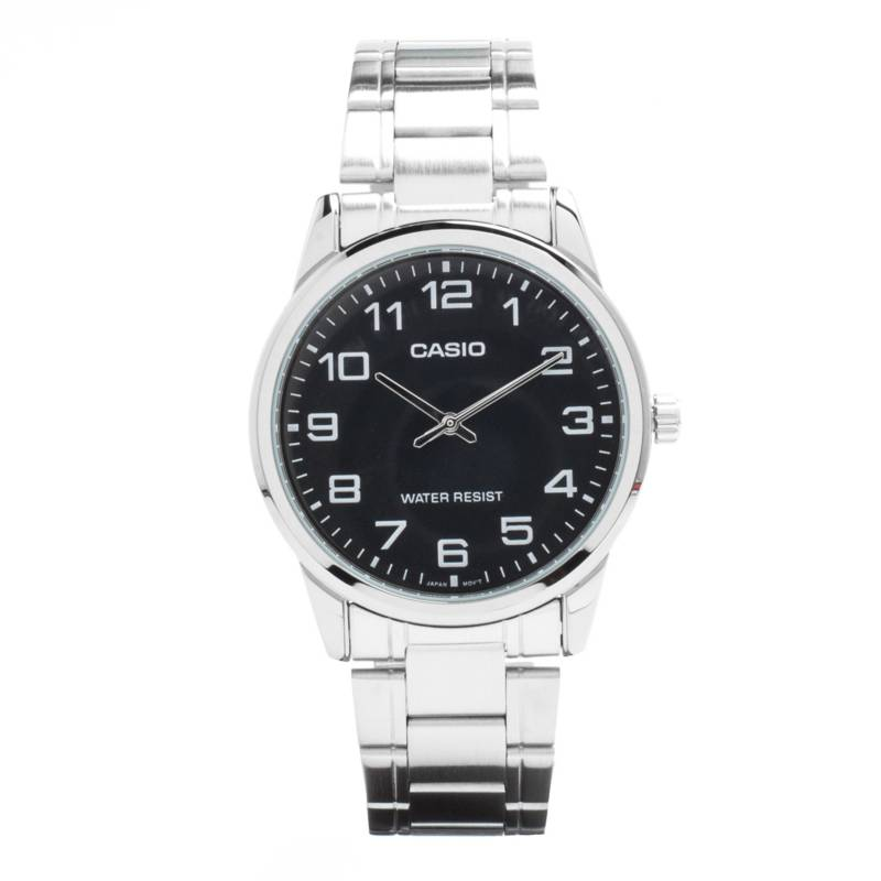 Casio - Reloj Hombre Casio MTP-V001D-1B