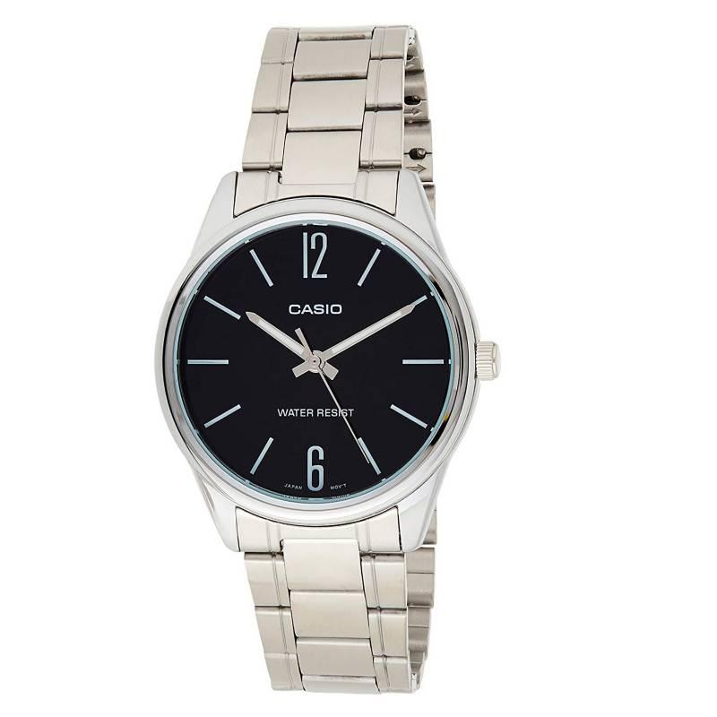 Casio - Reloj Hombre Casio MTP-V005D-1B