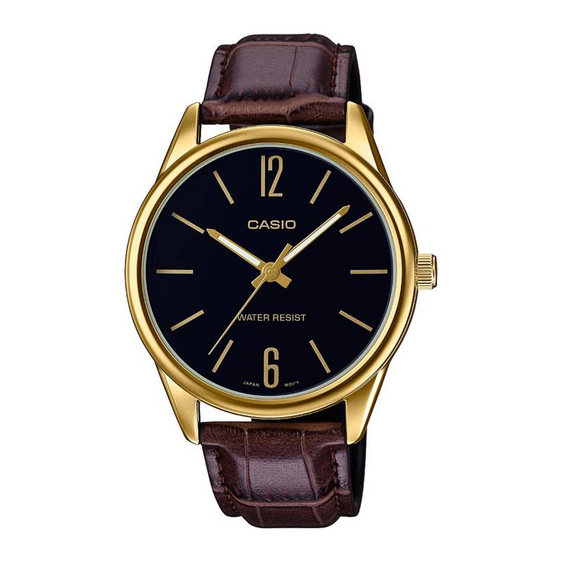 Casio - Reloj Hombre Casio MTP-V005GL-1B