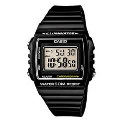 Casio - Reloj Unisex Casio W-215H-1AV