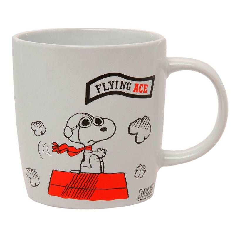 Snoopy - Mug Snoopy Flying Ace