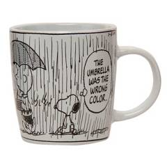 Snoopy - Mug Snoopy Comic