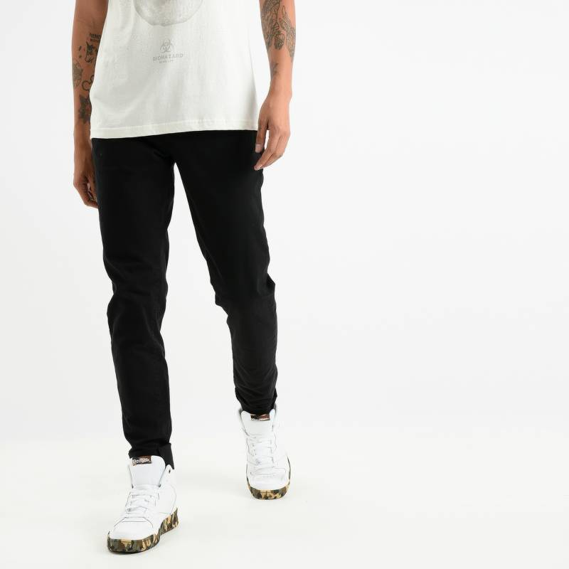 Denimlab - Pantalón Regular