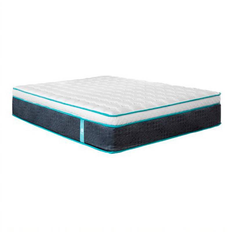 Boxi Sleep - Colchón Semidoble Boxi Life Firme