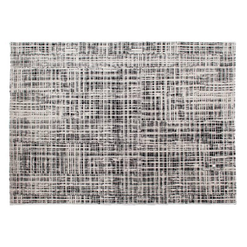 LAV - Tapete Space Texturizado Gris 160 x 230 cm